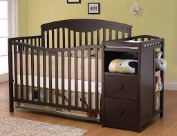 Crib Changing Table and Dresser Sets