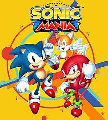 Sonic Mania   ИгроВики   FANDOM powered by Wikia