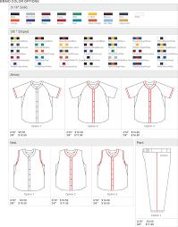 Youth Medium Baseball Pants Size Chart Youth Baseball Jersey Sizes Kasa Immo