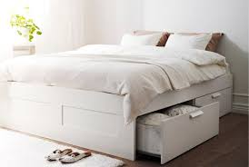 queen platform bed frame with drawers. Contemporary With IKEA Beds With Storage For Queen Platform Bed Frame With Drawers W