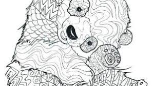 Stress Relief Coloring Pages Coloring Ideas