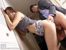 Japanese Wife Fucked Friend