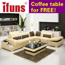 Modern leather sectional sofas Chaise Ifuns Recliner Leather Corner Sofa Seteuropean Style Shape Modern Leather Sectional Sofa Set Home Furniture Living Room Pinterest Ifuns Recliner Leather Corner Sofa Seteuropean Style Shape Modern