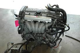 volvo s v r t l complete turbo engine motor thanks for looking
