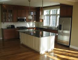 Family Kitchen Design Cool Decorating Ideas