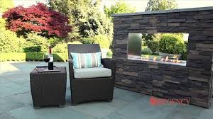 permalink to glamorous see through outdoor fireplace design ideas