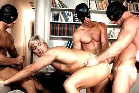 Gay porn leather joe gallagher