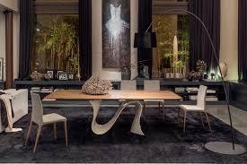 Mobili Per Sala Da Pranzo Moderni : Tavoli da cucina classici legno in no m ello foto design