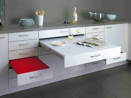 Small Picture Incredible Space Saving Kitchen Ideas Beautiful Space Saving