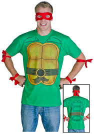 ninja turtles costumes for men. Modren Men Mens Ninja Turtle TShirt And Turtles Costumes For Men X