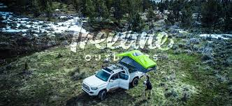 The most advanced Roof Top Tent ever – Treeline Outdoors