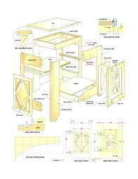 outdoor office plans. Office Shed Kits Garden Plans Home Decor Large Size Rustic Coffee Table Woodworking Plan Wood Outdoor S