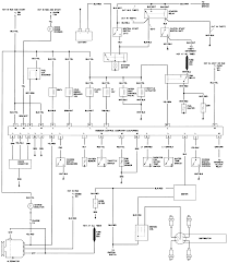 66 Mustang Ignition Switch Wiring Diagram