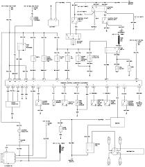 16 1989 engine wiring diagram california