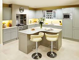 Shaker Style Kitchen Shaker Style Fitted Kitchens