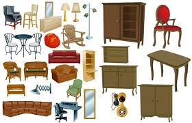 Furniture free vector 269 Free vector for mercial