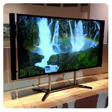 sony tv small. 84 inch sony tv - not small. will be using this tv small