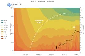 Bitcoin Data Science Pt 1 Hodl Waves Unchained Capital