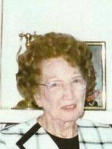 Eleanor Myrick View A Condolence - Gander, Newfoundland | Adams ...