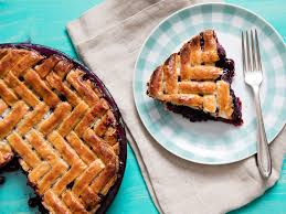 Best Pie Recipes The Best Blueberry Pie Recipe Serious Eats