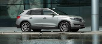 2018 lincoln suv. interesting lincoln 2018 lincoln mkx parked in front of glass building and lincoln suv