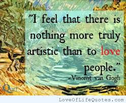 Vincent Van Gogh Quotes Amazing Vincent Van Gogh Quotes Funkylollipop