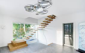 Scale Design Staircase Design Production And Installation Siller Stairs