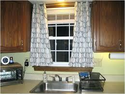 grey kitchen curtains target check plaid