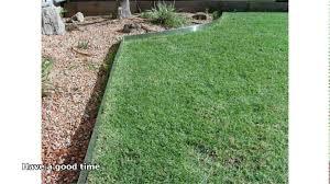 plastic garden edging roll bunnings stone effect border hammer in