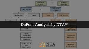Dupont Chart Definition Dupont Analysis Formula Use Chart Example Definition