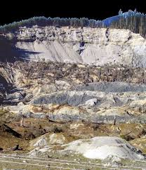 geotechnics of geo disasters