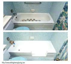 tub paint bathtub spray for and tile coating