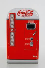 Coca Cola Polar Bear In Bottle Vending Machine Classy Vintage Vendo Coca Cola Vending Machine Mini Collectible W Polar