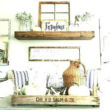 a shelf above fireplace wall decor mantel love the idea over