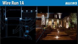 alliance outdoor lighting webinar how to effectively bid an