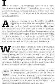 Text Thinking With Type