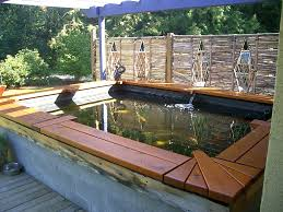 Pond Design Koi Pond Home