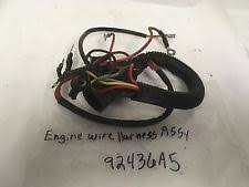 mercury wire in outboard engines & components ebay 84 896542a01 Wiring Harness With Adapter Mercury 8 Pin Female To mercury 1986 25 hp engine wire harness 92436a5