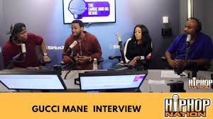 Gucci Mane Interview With Sarge & OQ ...