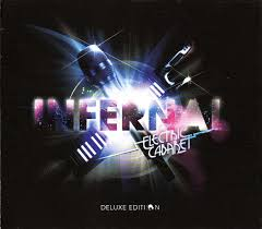 Infernal Electric Light Infernal Electric Cabaret Deluxe Edition Cd Dvd Cda