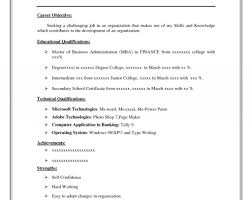 Instant Resume Template Templates Amazing Easy Professional For