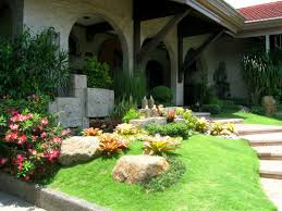Small Picture Home Garden Design And Gardens On Pinterest Small Designs Ideas