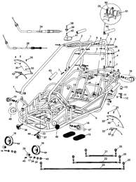 Ponent for carter talon go cart wire diagram wiring diagram for