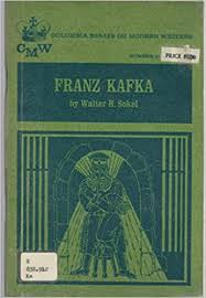 com franz kafka essays on modern writers  com franz kafka essays on modern writers 9780231027519 walter h sokel books