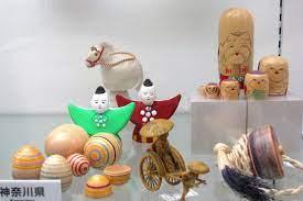 Lịch sử của Matryoshka nước Nga - Kanagawa - Japan Travel