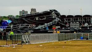 <b>Cheap Trick's</b> Bluesfest stage collapse lawsuit in court today | CBC ...