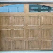 cascade garage doorCascade Door  Remodel  Garage Door Services  1101 E 1st St Cle