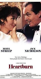 the top films of jack nicholson a list by john jacoby image of heartburn