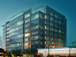 microsoft office building. Microsoft To Move Into 8000 Avalon Office Space Building