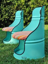recycled furniture pinterest. Furniture, Both Indoor And Outdoor, Has Definitely Become A Great Way To Recycle Oil Recycled Furniture Pinterest N